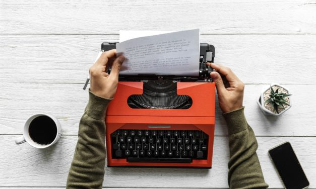 3 conseils pour se lancer dans l'écriture