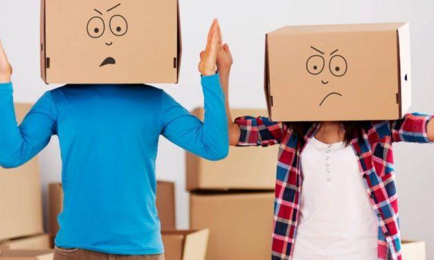 Comment se passent les procédures de déménagement ?