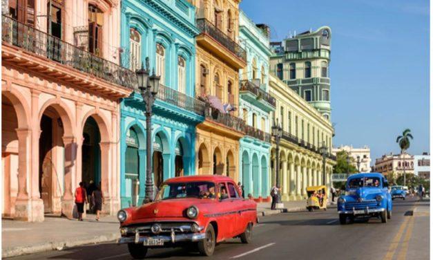 S'imprégner de la coutume à Cuba le temps d'un voyage