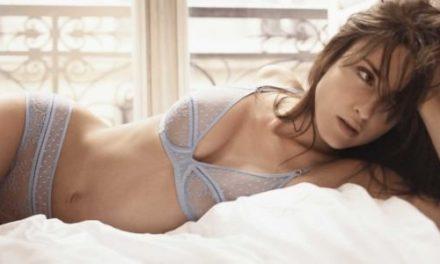 Comment entretenir la lingerie ?