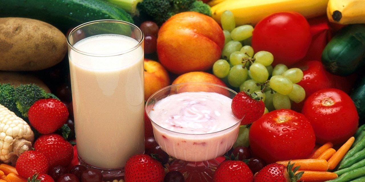 6 Aliments essentiels en musculation !