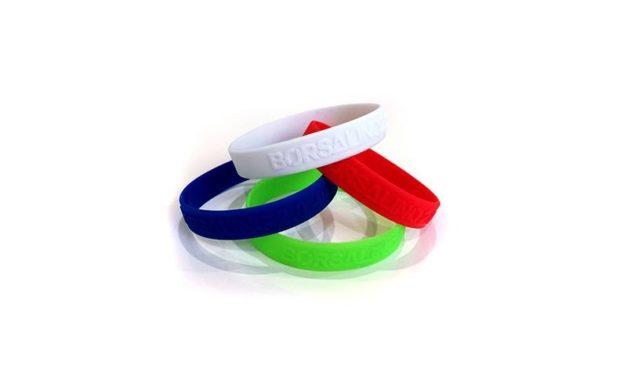 Pensez aux bracelets en Tyvek pour avoir un meilleur contrôle lors de vos événements