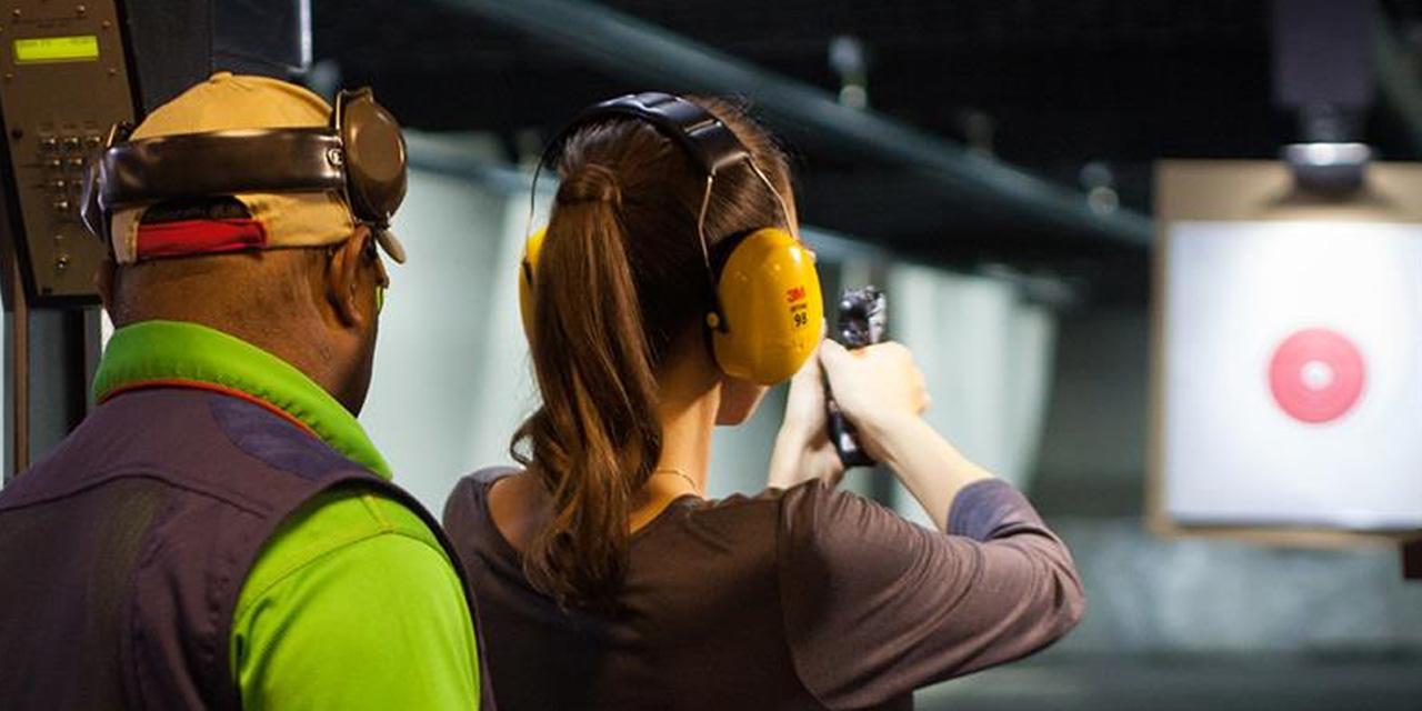 Quels pistolets utiliser en compétition de tir sportif?
