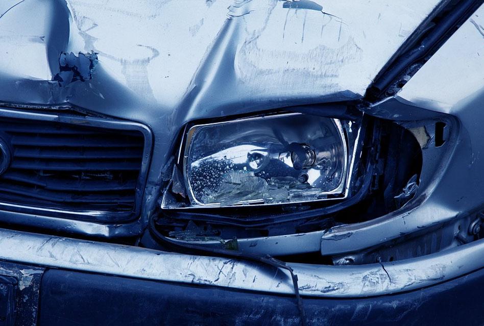 Sortie de route ou accident ?