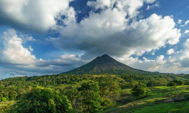 Visiter quelques lieux d'intérêt du Costa Rica