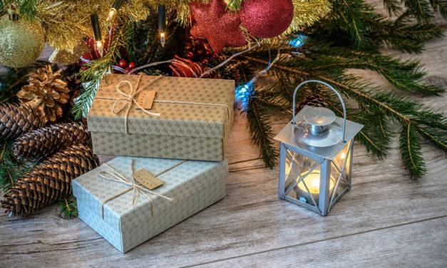 Des cadeaux de Noël à offrir à la maîtresse de vos enfants