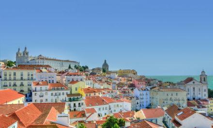Pourquoi vivre au Portugal?