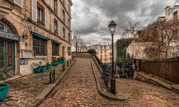 Des idées pour un weekend romantique original dans la belle ville de Paris