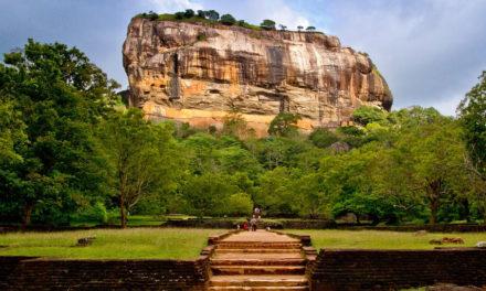Une multitude de choses à découvrir pendant un séjour au Sri Lanka