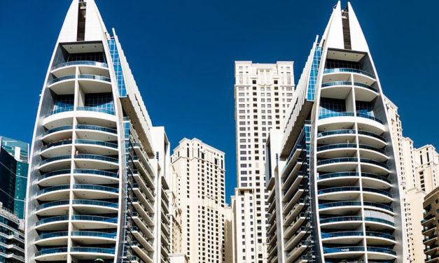 Dubaï et les nouvelles technologies