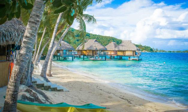 Partir en vacances en Polynésie : les activités à faire impérativement