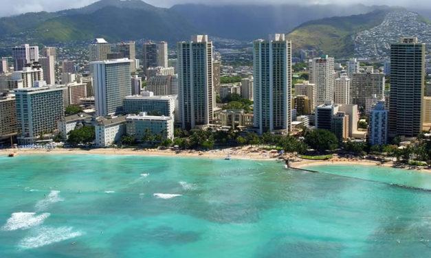 3 plages incontournables pour profiter du soleil et de la mer à Hawaii