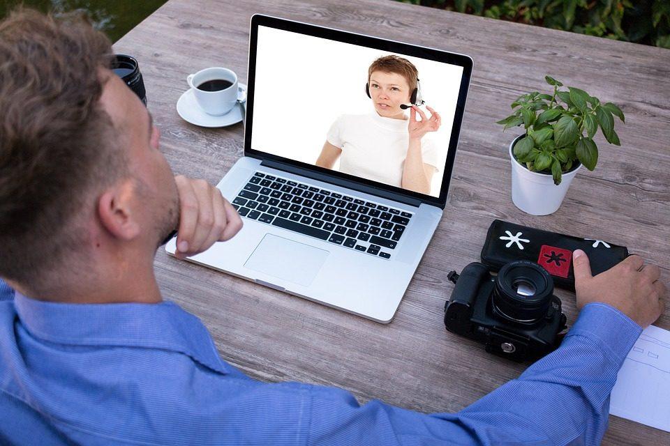 Tout savoir sur les entretiens vidéo