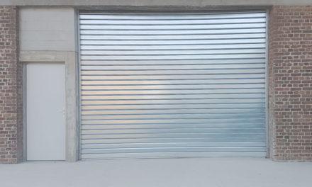 Le rideau métallique, le meilleur moyen pour protéger votre magasin