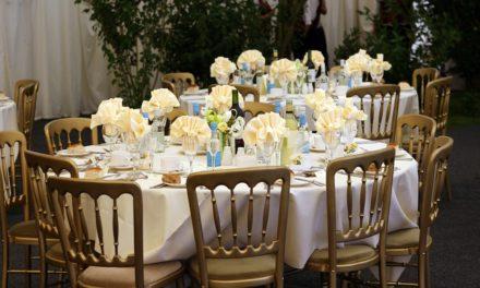 Les meilleures façons de réaliser votre plan de salle de réception de mariage