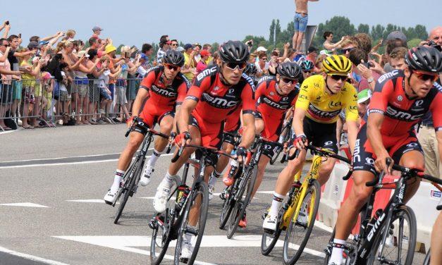 Cyclisme : Ne ratez pas les grandes courses de 2020