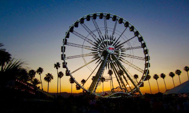 Festival Coachella 2020 :  Tout Savoir !