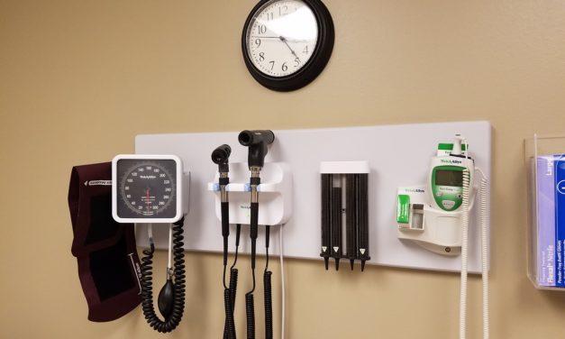 Soins des Patients en Ehpad et Equipe Médicale
