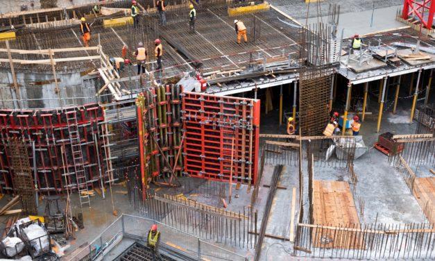Tout Savoir : Où louer des barrières de chantier ?