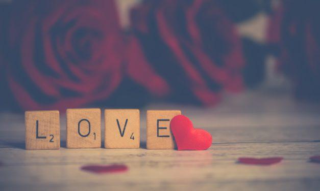 Bientôt la Saint Valentin : Pensez au bracelet personnalisé