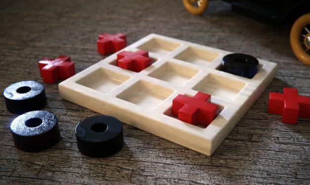 Les principaux atouts des jouets en bois